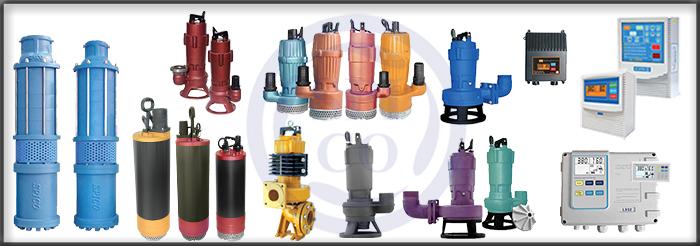 محصولات تولیدی شرکت اسپیکو